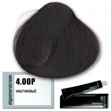 Краска для волос Oligomineral Cream 4.00P, Selective