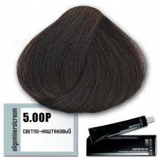 Краска для волос Oligomineral Cream 5.00P, Selective