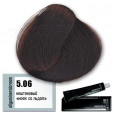 Краска для волос Oligomineral Cream 5.06, Selective