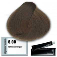 Краска для волос Oligomineral Cream 6.00, Selective
