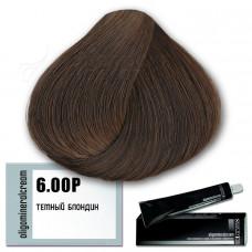 Краска для волос Oligomineral Cream. Темный блондин