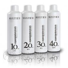 Оксид для краски для волос Oligomineral Cream, Selective