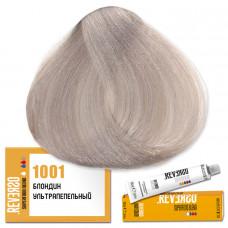 Краска для волос Reverso 1001, Selective