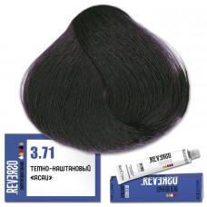 Краска для волос Reverso 3.71, Selective