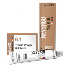 Краска для волос Reverso 6.1, Selective