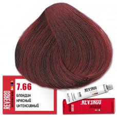 Краска для волос Reverso 7.66, Selective