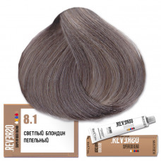 Краска для волос Reverso 8.1, Selective