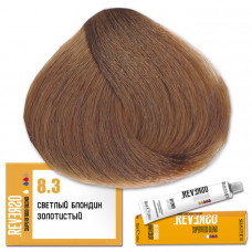 Краска для волос Reverso 8.3, Selective