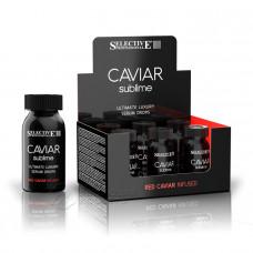 Сыворотка для экспресс-восстановления волос Caviar Sublime, Selective