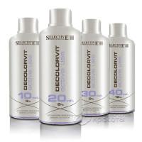 Активатор для обесцвечивания волос Decolorvit, Selective