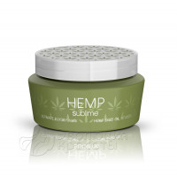 Маска для волос интенсивно-увлажняющая Hemp Sublime, Selective