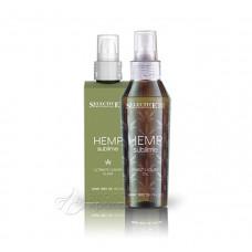 Эликсир для восстановления волос Hemp Sublime , Selective