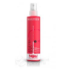 Спрей для прикорневого объема волос Pump Too NOW, Selective