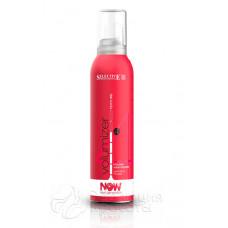 Мусс для объема волос Volumizer Mousse NOW, Selective