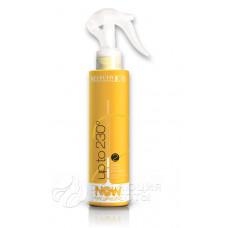Спрей термозащитный для укладки. Up To 230 (Selective Professional)