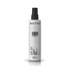 Спрей для волос термозащитный Up To 230 NOW, Selective