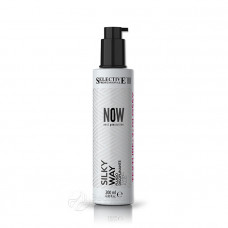 Флюид для разглаживания волос Silky Way NOW, Selective