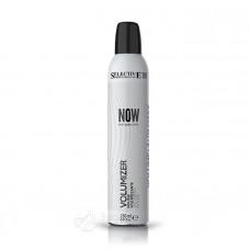 Мусс для объема волос Volumizer NOW, Selective