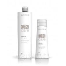Шампунь восстанавливающий  для повреждённых волос. Repair Shampoo