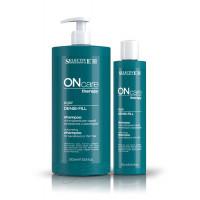Шампунь-филлер для экспресс-восстановления волос. Densi-fill On Care