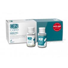 Филлер двухкомпонентный для экспресс-восстановления волос. Densi-fill Treatment