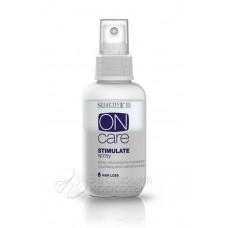 Спрей стимулирующий для объема от выпадения волос. Stimulate spray