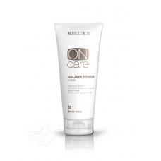 Маска для натуральных или окрашенных светлых волос On Care