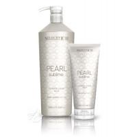 Бальзам для блеска волос Pearl Sublime, Selective