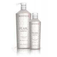 Шампунь для блеска волос Pearl Sublime, Selective