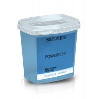 Обесцвечивающий порошок с защитным эффектом Powerplex