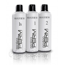 Химическая завивка волос Proteo Perm, Selective