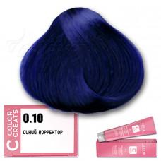 Краска для волос Color Creats 0.10, Tefia