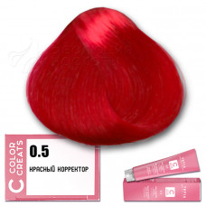 Краска для волос Color Creats 0.5, Tefia