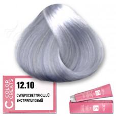 Краска для волос Color Creats 12.10, Tefia