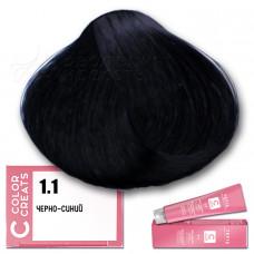 Краска для волос Color Creats 1.1, Tefia