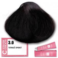 Краска для волос Color Creats 3.0, Tefia