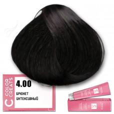 Краска для волос Color Creats 4.00, Tefia