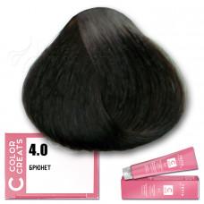Краска для волос Color Creats 4.0, Tefia