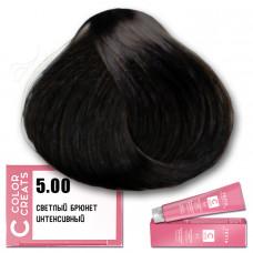 Краска для волос Color Creats 5.00, Tefia
