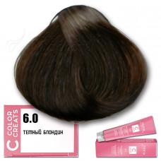 Краска для волос Color Creats 6.0, Tefia