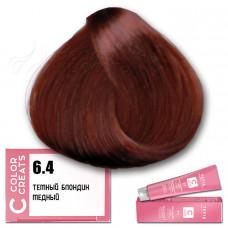 Краска для волос Color Creats 6.4, Tefia