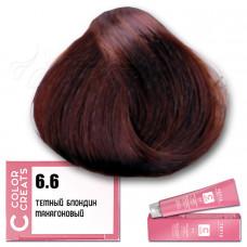 Краска для волос Color Creats 6.6, Tefia