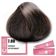 Краска для волос Color Creats 7.00, Tefia