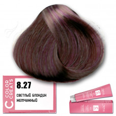 Краска для волос Color Creats 8.27, Tefia