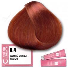 Краска для волос Color Creats 8.4, Tefia