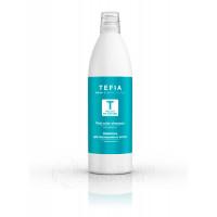 Шампунь для окрашенных волос. Post Color Tefia