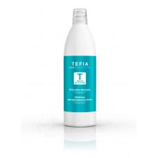 Шампунь для окрашенных волос Treats by Nature, Tefia