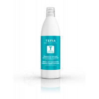 Шампунь для поврежденных волос Treats by Nature, Tefia