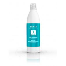 Бальзам для окрашенных волос Treats by Nature, Tefia
