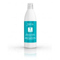 Бальзам для поврежденных волос Treats by Nature, Tefia